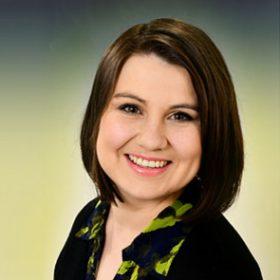 Profilbild von Karina Abaida